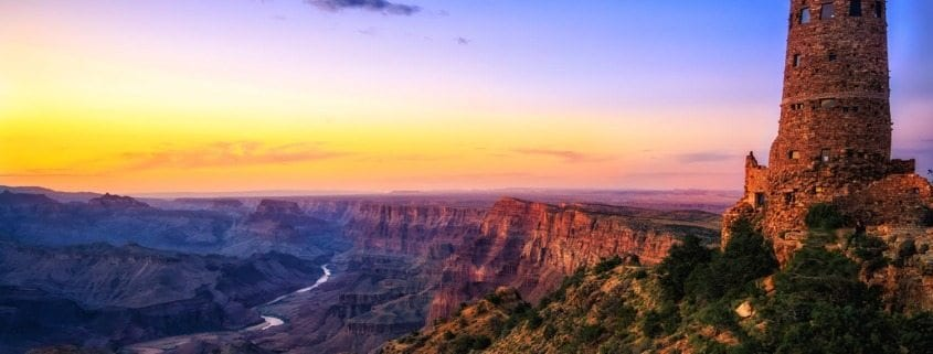 Planning Stages for Iconic Grand Canyon Reboot are Officially Underway