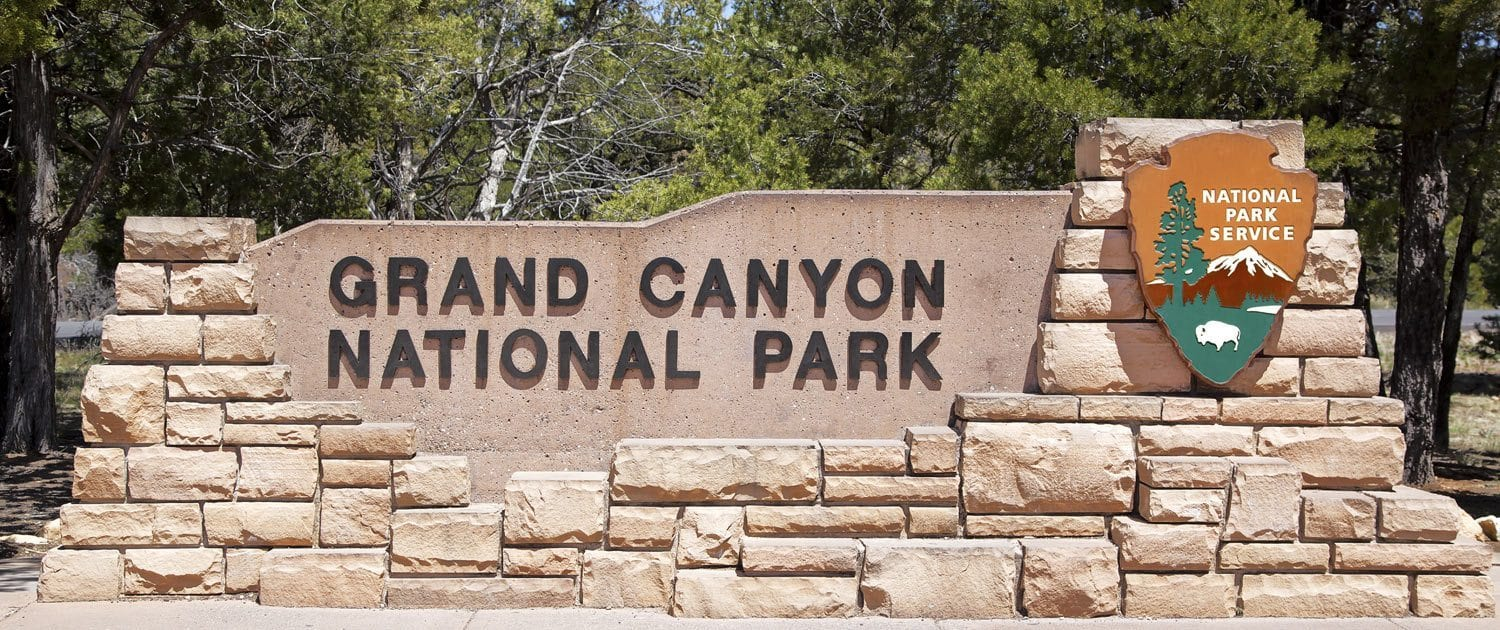 Grand Canyon Area Information