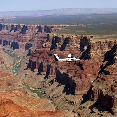 Grand Canyon Airline Tours