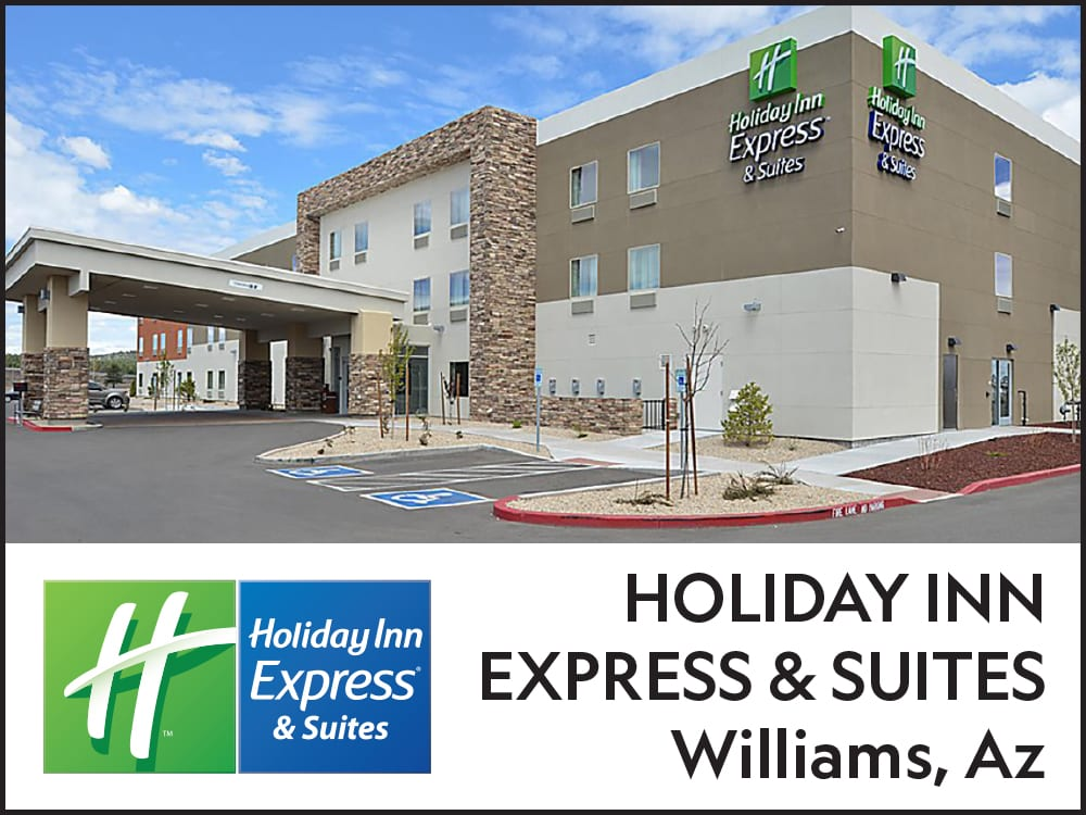 Holiday Inn Express Williams
