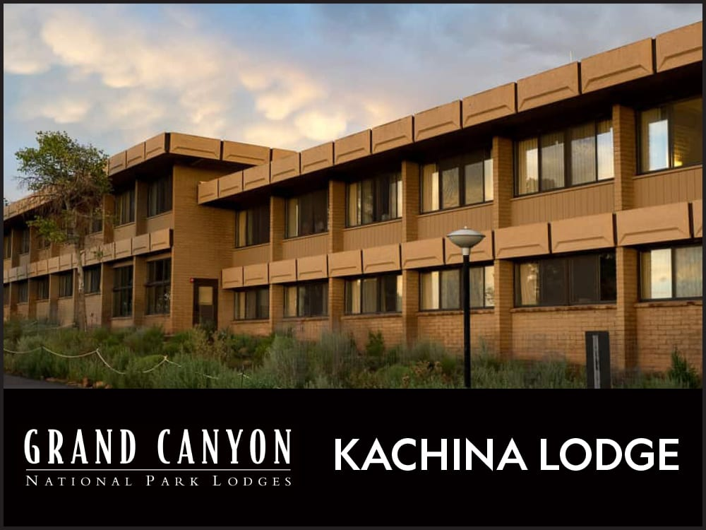 Kachina Lodge Grand Canyon