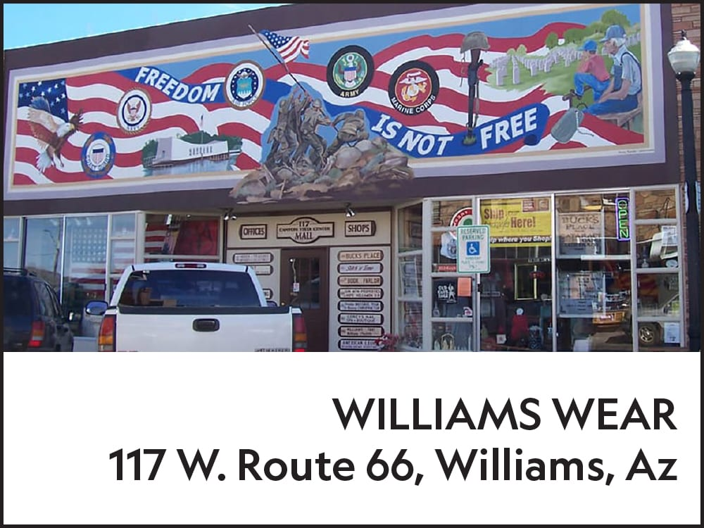 Williams Wear