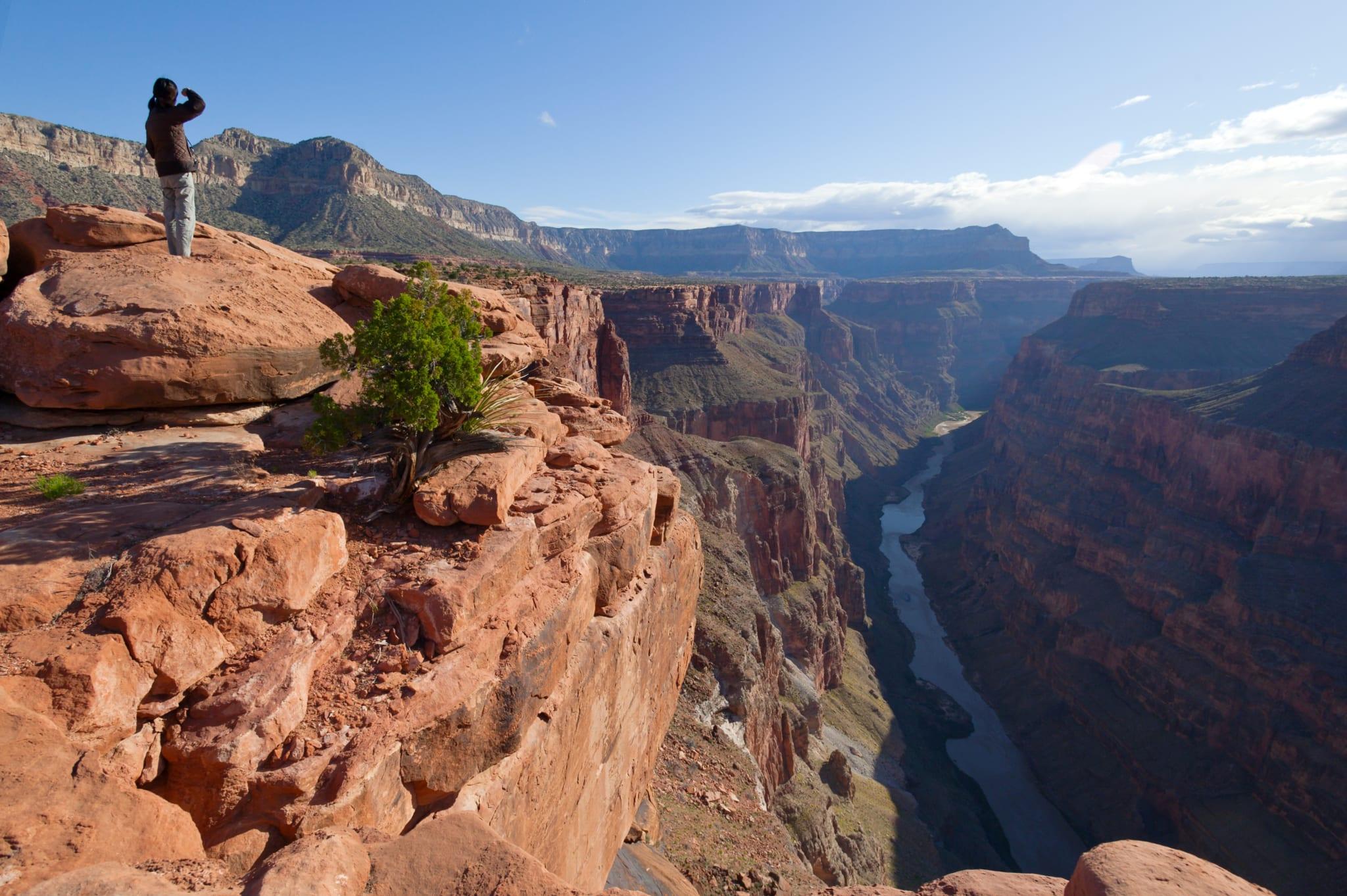 Grand Canyon Location