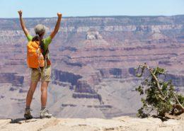 Grand Canyon Spring Break