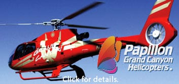 Papillon Helicopter Tours