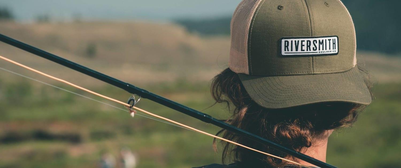 Grand Canyon Riversmith Hat